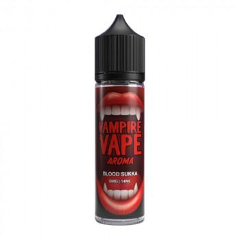 Blood Sukka 14ml Longfill Aroma by Vampire Vape