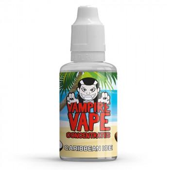 Caribbean Ice 30ml Aroma by Vampire Vape
