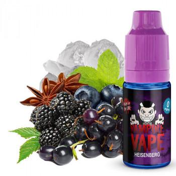 Heisenberg 10ml Liquid by Vampire Vape