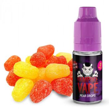 Pear Drops 10ml Liquid by Vampire Vape