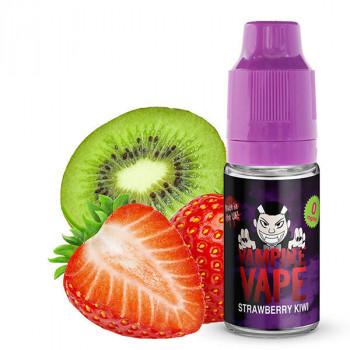 Strawberry Kiwi 10ml Liquid by Vampire Vape