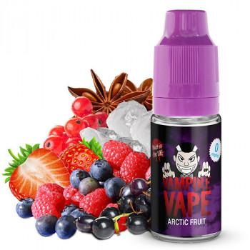 Arctic Fruit 10ml Liquid by Vampire Vape