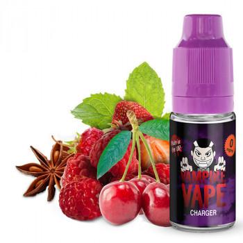 Charger 10ml Liquid by Vampire Vape