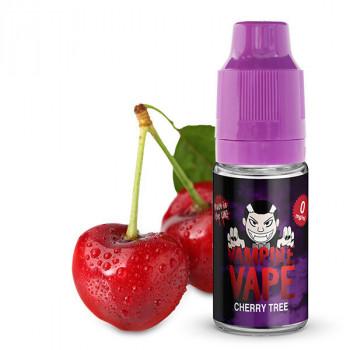 Cherry Tree 10ml Liquid by Vampire Vape