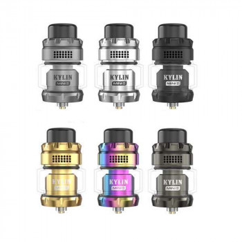 VandyVape Kylin Mini V2 3ml/5,5ml RTA Verdampfer