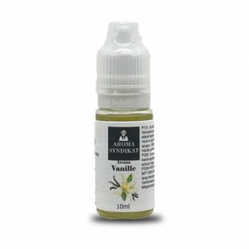 Vanille 10ml Aroma by Aroma Syndikat