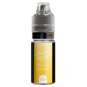 Vanillepudding 10ml Aroma by Aromameister