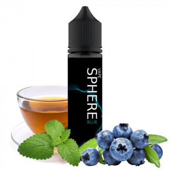 Blue 15ml Longfill Aroma by Vape Sphere