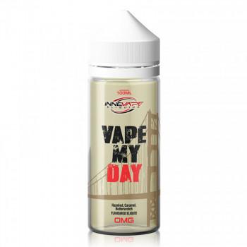 Vape My Day 100ml Shortfill Liquid by InneVape