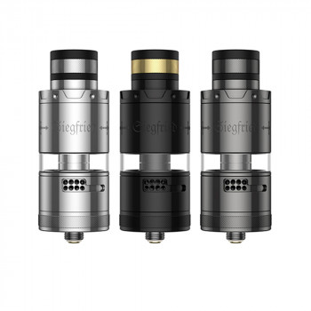 Vapefly Siegfried 7ml RTA Verdampfer