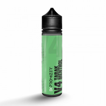 Expromizer V4 Clouds 15ml Longfill Aroma by VapeHansa