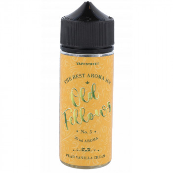 No.5 20ml Longfill Aroma by Old Fellows