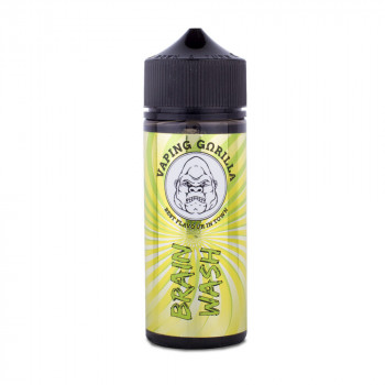 Brain Wash 10ml Longfill Aroma by Vaping Gorilla