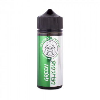 Green Delicious 10ml Longfill Aroma by Vaping Gorilla