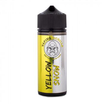 Yellow Snow 10ml Longfill Aroma by Vaping Gorilla
