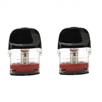 Vaporesso Luxe Q 2ml Ersatzpods mit Coil (2er Pack)