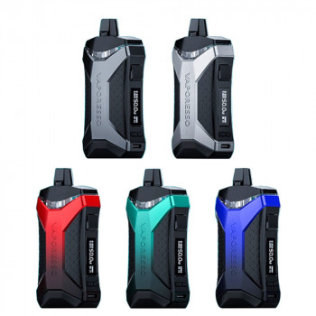 Vaporesso Xiron Kit 5,5ml 1500mAh Pod System Kit
