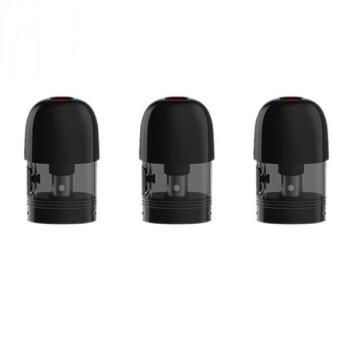 Vaptio AirGo PCC 1,5ml Cartridge Ersatzpod 3er Pack