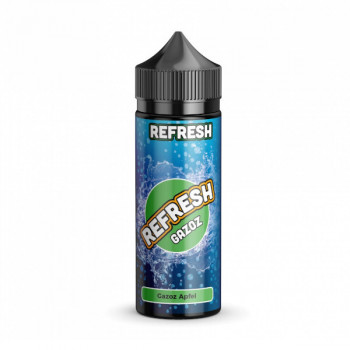Gazoz Apfel 10ml Longfill Aroma by Vovan Refresh