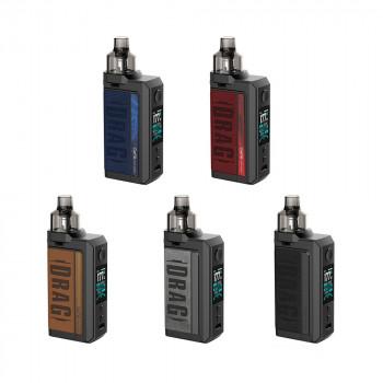 Voopoo Drag Max 4,5ml 177W Pod System Kit
