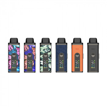 Vozol Whiz 40 Watt 4ml 1200mAh Pod System Kit