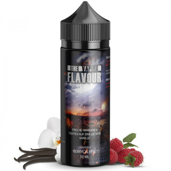 Ch. 1 – Berryclypse 10ml Bottlefill by The Vaping Flavour