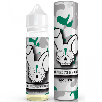 The White Rabbit 10ml Bottlefill Aroma by Who Shot Ya?
