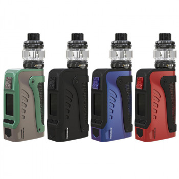 Wismec Reuleaux Tinker 2 6,5ml 200W TC Kit