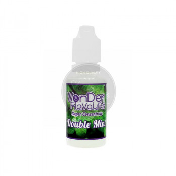 Double Mint SC 30ml Aroma by Wonder Flavours