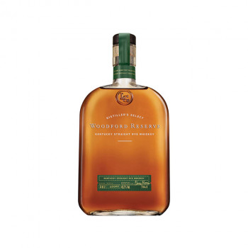 Woodford Reserve Kentucky Straight Rye 45,2% Vol. 700ml