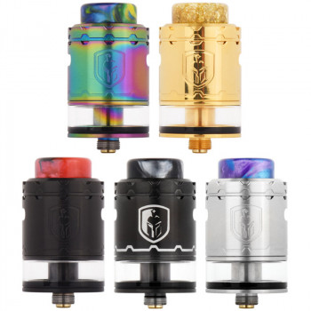 Wotofo Faris 3ml RDTA Verdampfer Tank
