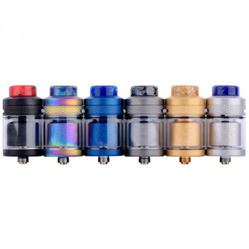 Wotofo Serpent Elevate 3,5ml/4,5ml RTA Tank