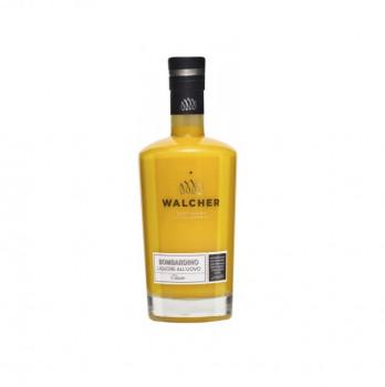 Walcher Bombardino Eierlikör 17% Vol. 700ml