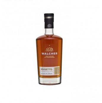 Walcher Noisetto Rum-Haselnusslikör 21% Vol. 700ml