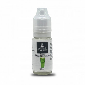 Waldmeister 10ml Aroma by Aroma Syndikat