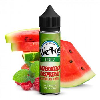 Watermelon Raspberry - Fruits 15ml Longfill Aroma by WeFog