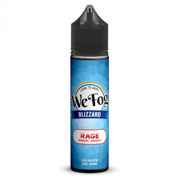 Rage - Blizzard 15ml Longfill Aroma by WeFog