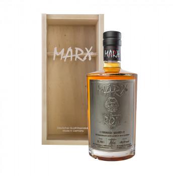 Wilhelm Marx Ron Limited Rum 45% Vol. 700ml