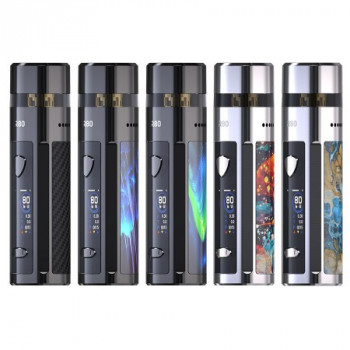 Wismec R80 4ml 80W Pod-Mod Kit