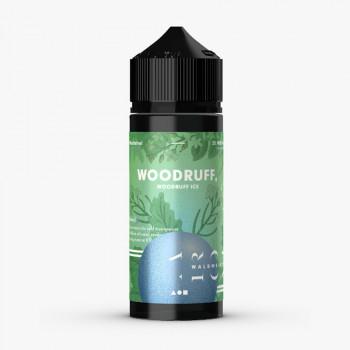 Woodruff Ice 20ml Longfill Aroma by Prohibition Vapes