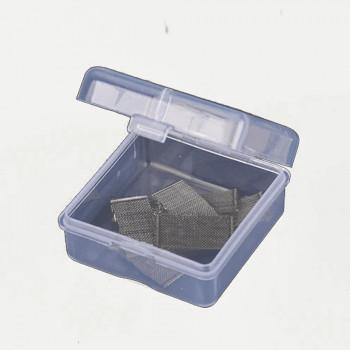 Wotofo Profile RDTA NexMesh Prebuild Mesh Coils 10er Pack