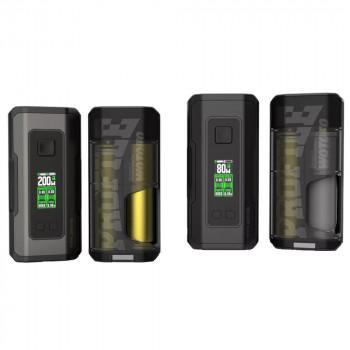 Wotofo Profile Squonk Mod 80/200 Watt Akkuträger
