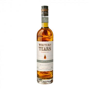 Writers Tears Double Oak Blended Whisky 46% Vol. 700ml