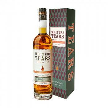Writers Tears Marsala Cask Blended Whisky 45% Vol. 700ml