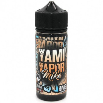 Mika (100ml) Plus e Liquid by Yami Vapor
