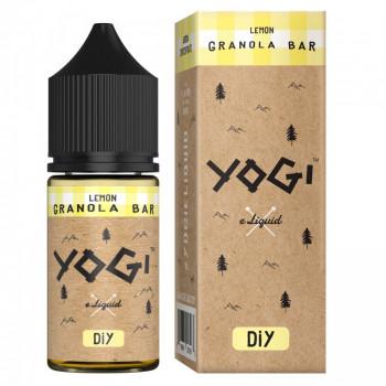 Lemon Granola Bar 30ml Aroma by Yogi