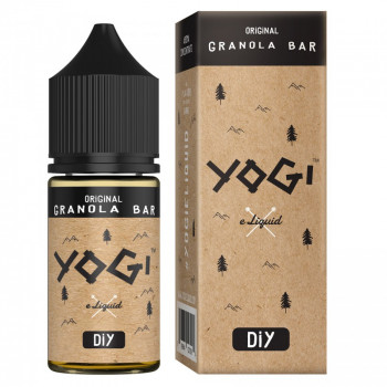 Original Granola Bar 30ml Aroma by Yogi