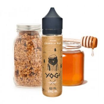 Original Granula Bar (50ml) Plus e Liquid by Yogi