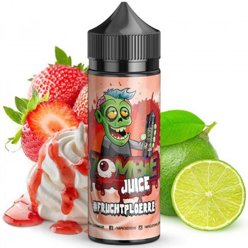 Zombie Juice Fruchtploerre 20ml Bottlefill Aroma by Vape Customs