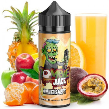 Zombie Juice Multisaeft 20ml Bottlefill Aroma by Vape Customs